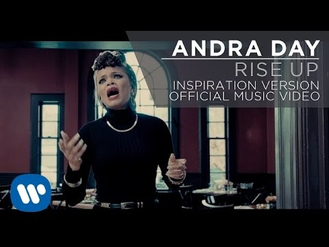 Xxx Mp4 Andra Day Rise Up Official Music Video Inspiration Version 3gp Sex