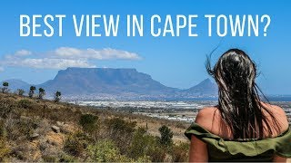 HAVE YOU VISITED DURBANVILLE HILLS? - Boring Cape Town Chick