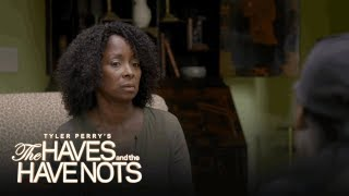 """First Look: """"Room Three""""   Tyler Perry's The Haves and the Have Nots   Oprah Winfrey Network"""