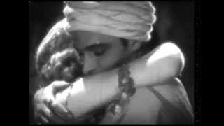 Rudolph Valentino (1895 - Forever) You're not from here - Lara Fabian.