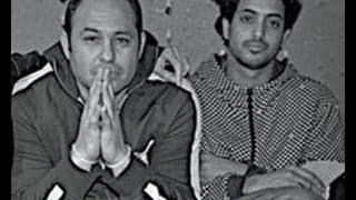 Gamar Badawi - laroz desert groove