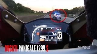Police, 300KM/H, Almost Dead & more - Best Onboard Compilation [Superbikes] - Part 4