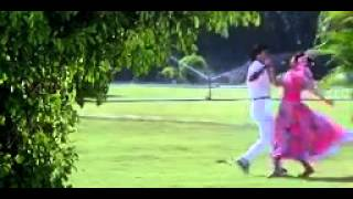 I Love You   Phool Aur Kaante HQ Video Song ChaniWorld flv   YouTube