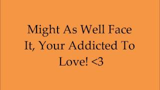 Robert Palmer Addicted To Love Song And Lyrics