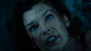 Resident Evil 6: The Final Chapter | official trailer #2 (2017) Milla Jovovich