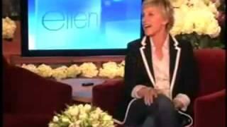 Yep, Ellen is Gay - Her Gay Marriage Announcement