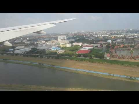 Xxx Mp4 British Airways Ba9 Landing In Bangkok 3gp Sex
