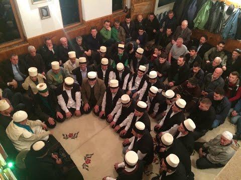 Ümmi Sinan Dergahı Sultani Nevruz 2016 Prizren Kosova