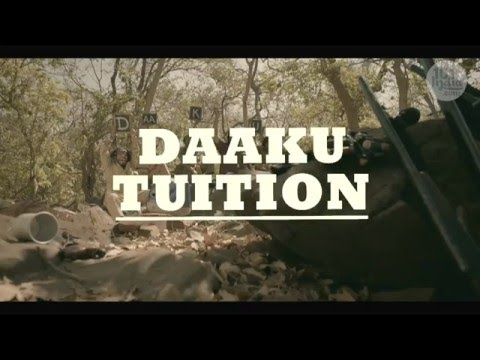 Best Of 2015: Daaku Tuition | Unique Stories from India