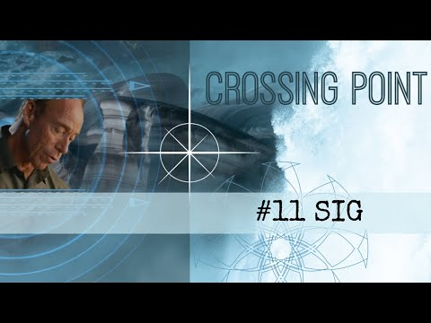 Crossing Point Part 11