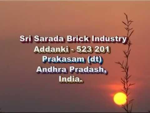 CLC BRICK MAKING SARADA BRICK INDUSTRY. 9963072707