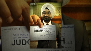 Judge Singh LLB (Full Movie) - Latest Punjabi Comedy Movies 2016 | English Subtitles