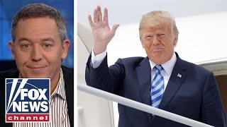 Gutfeld on the coordinated condemnation of Trump