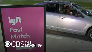 Lyft sued by 19 women who allege they were harassed or raped by drivers