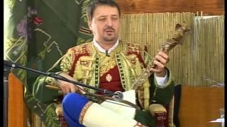 Miljan Miljanic - Pogibija Milutina Bulatovica - (LIVE) – Guslarsko jutro - (TV Duga Plus 2012)