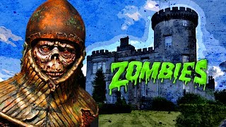 TINY ZOMBIE CASTLE (Black Ops 3 Custom Zombies)