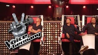The Voice of Germany – Die neue Staffel ab dem 20. Oktober auf ProSieben