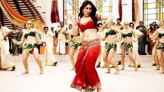 Chammak Challo Ra.One (video song) ShahRukh Khan,Kareena Kapoor