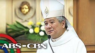 TV Patrol: Simbahang Katolika - Ipagdasal na lang si Duterte