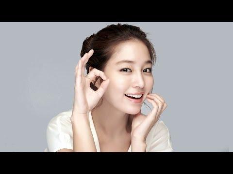 Top 20 Most Beautiful Korean Actress 2016