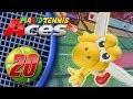 Mario Tennis Aces ITA [Parte 20 - Paratroopa]