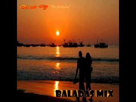 Baladas del Recuerdo Cortavenas Mix Dj MF