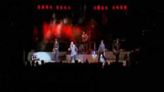 Midnight Oil: Live 1982.   Lucky Country