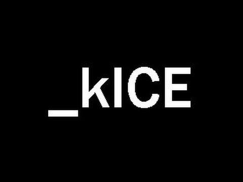 -kICE likes 2 ACE