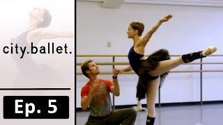Principals   Ep. 5   city.ballet