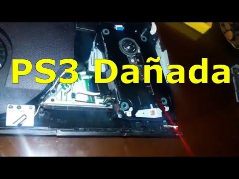 Xxx Mp4 PS3 Se Apaga Despus De 3 Segundos Problemas Soluciones Gadget Fcil 3gp Sex