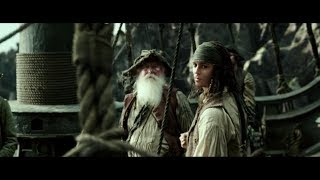 Young Jack Sparrow whatsapp status