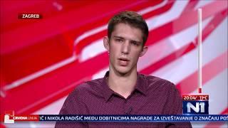 MARIJAN KNEZOVIĆ: Mnogi u Sarajevu i dalje zagovaraju fašizam i nametanje predstavnika Hrvatima