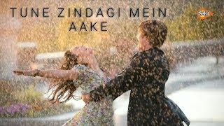 Tune Zindagi Mein Aake | Zindagi Badal Di | Heart Touching Love Song | Whatsapp status Video