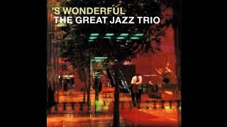 The Great Jazz Trio - Lover Come Back To Me (2004 Hank Jones, John Patitucci & Jack DeJohnette)