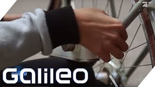 Zum E-Bike in 60 Sekunden | Galileo | ProSieben