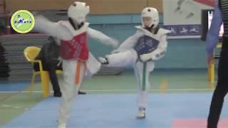 Чемпионат Харьковской области по тхэквондо ВТФ 2014