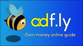 How to Sign Up and Create an Account on Adf ly and make Money and 100% PTC Site Earing.