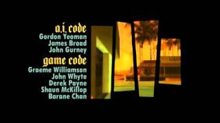 GTA Grand Theft Auto San Andreas Soundtrack High Quality