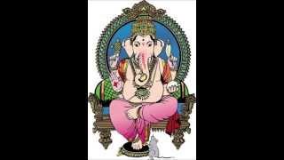 VINAYAGAR KAVASAM விநாயகர் கவசம் (BERGENHINDUSABHA)