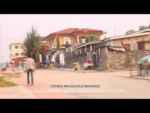 CONGO BRAZZAVILLE BANLIEUE