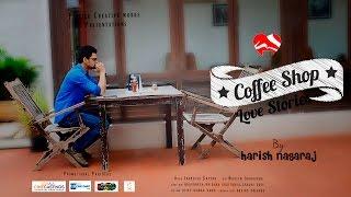 Coffee Shop Love Stories   Telugu Short Love Stories   story 1  by Harish Nagaraj