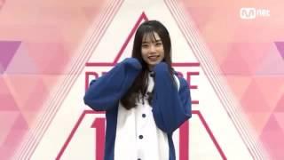 IOI 김소혜 소개영상&상어춤