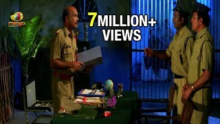 Raghavendra Movie Scenes   Goons humiliating Swetha Agarwal in public   Prabhas