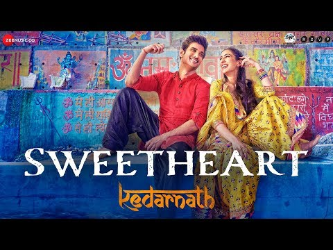 Xxx Mp4 Kedarnath Sweetheart Sushant Singh Sara Ali Khan Dev Negi Abhishek K Amit T Amitabh B 3gp Sex