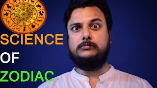 ZODIAC SCIENCE | EVERYTHING YOU NEED TO KNOW ABOUT YOUR ZODIAC [HINDI]
