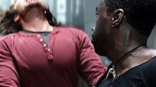 Captain America 3 Civil War NEW Extended Movie Clip - Black Panther (2016) Marvel Movie HD