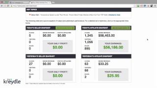 $1.5 Million in JVZoo Affiliate Commissions!