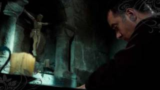 Matthew Macfadyen (Prior Philip)  - The Pillars of the Earth (1/2)