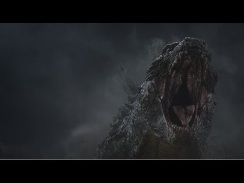 Godzilla Share Your Roar HD
