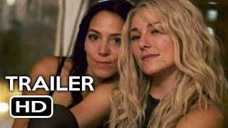 ToY Official Trailer #2 (2016) Briana Evigan, Nadine Crocker Romance Movie HD
